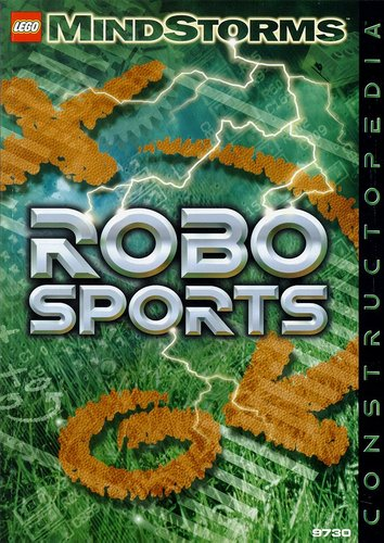 MindStorms Robo Sports