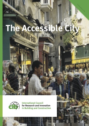 The Accessible City