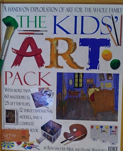 THE KIDS' ART