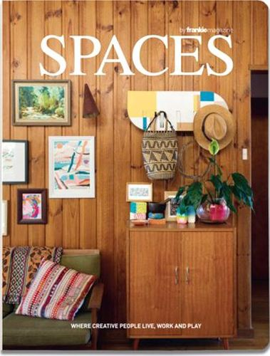 SPACES by frankie magazine