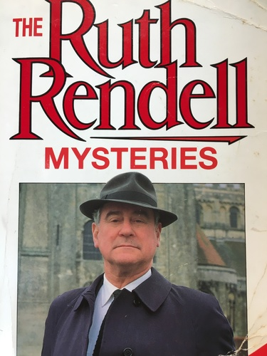 The Ruth Rendell
