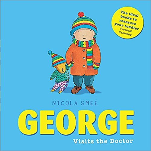 George Visits the Doctor