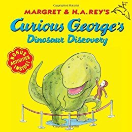 Curious George's Dinosaur Discovery
