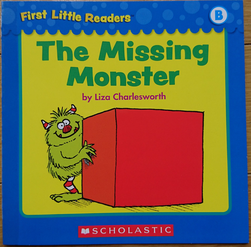 The Missing Monster