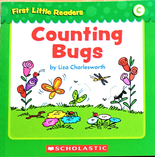 Counting Bugs