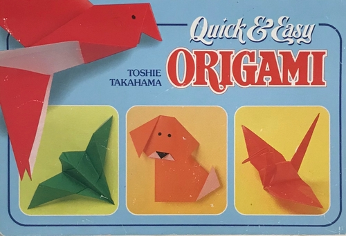Quick and Easy Origami