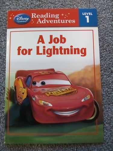 A Job for Lightningi