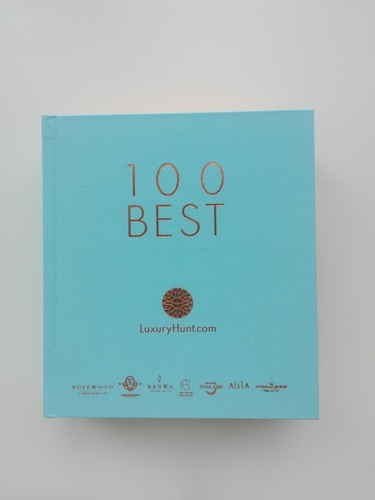100 BEST 2019-2020 LuxuryHunt.com