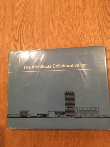 The Architects Collaborative Inc.  1945-1965