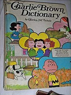 Charlie Brown Dictionary