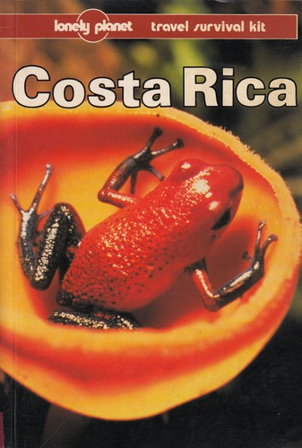 Costa Rica : a travel survival kit