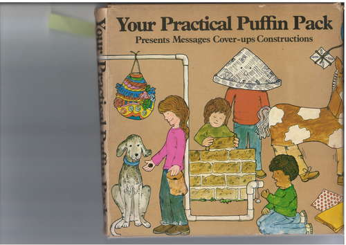 Your Practical Puffin Pack