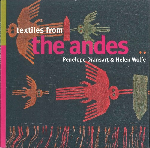 Textiles from the Andes